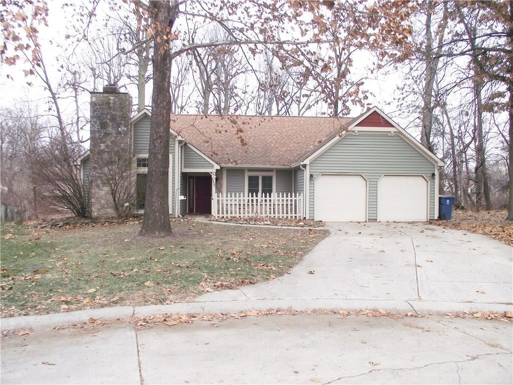 1825 Shorter Court, Indianapolis, IN 46214 - #: 21685314