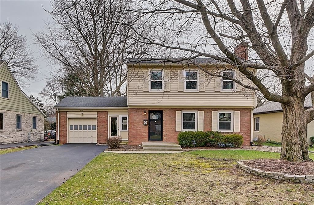 7035 WARWICK Road, Indianapolis, IN 46220 - #: 21698314