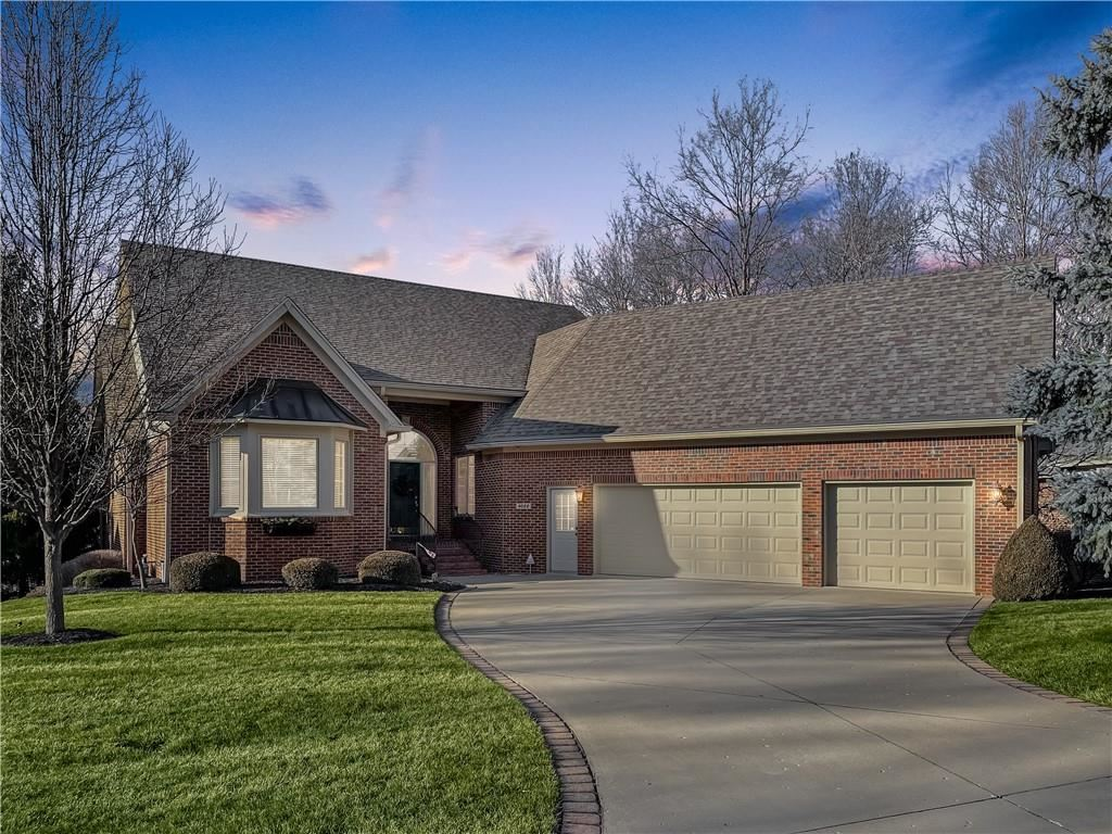 4022 KNOLLWOOD, Anderson, IN 46011 - #: 21763314