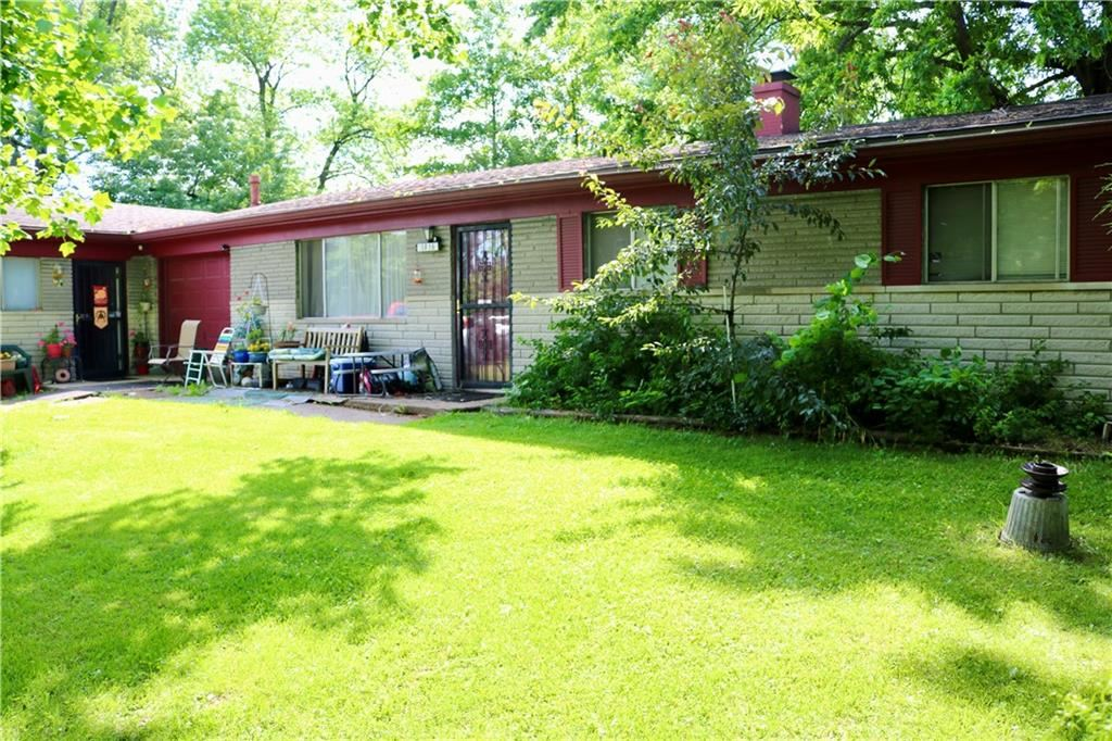 1816 VICKIE Drive, Indianapolis, IN 46239 - MLS#: 21791314