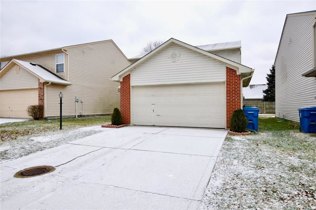 515 Deer Trail Drive, Indianapolis, IN 46217 - #: 21690315