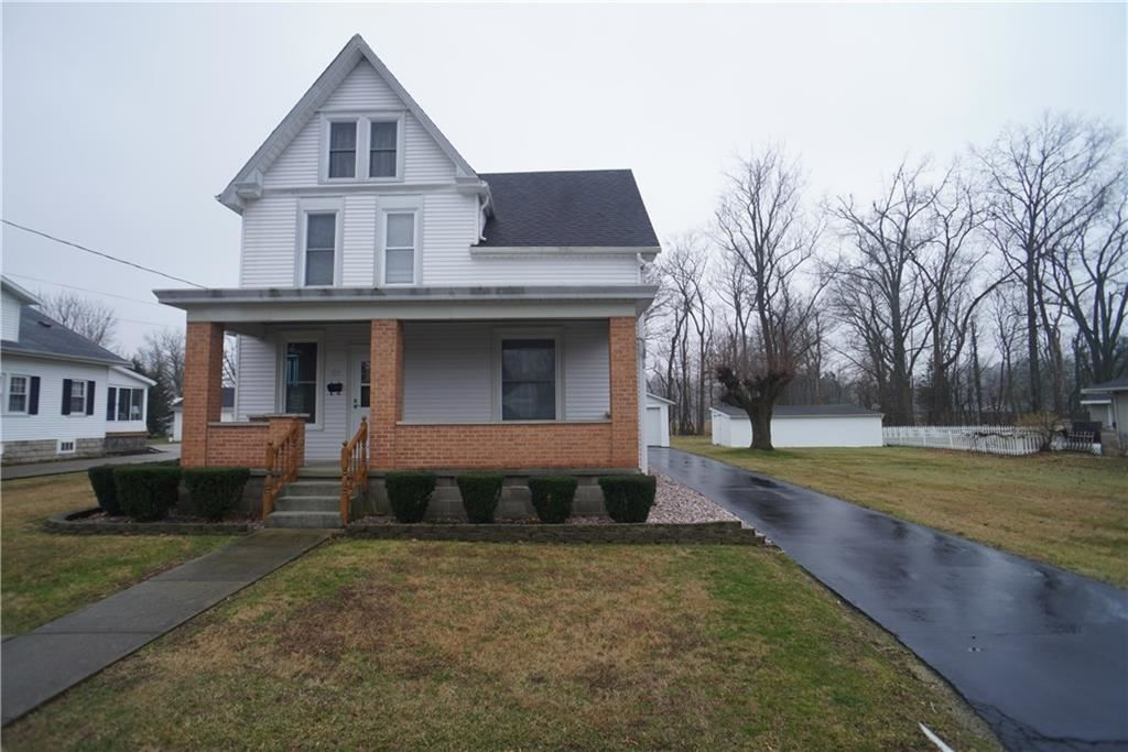 513 Hoene Avenue, Batesville, IN 47006 - #: 21696315