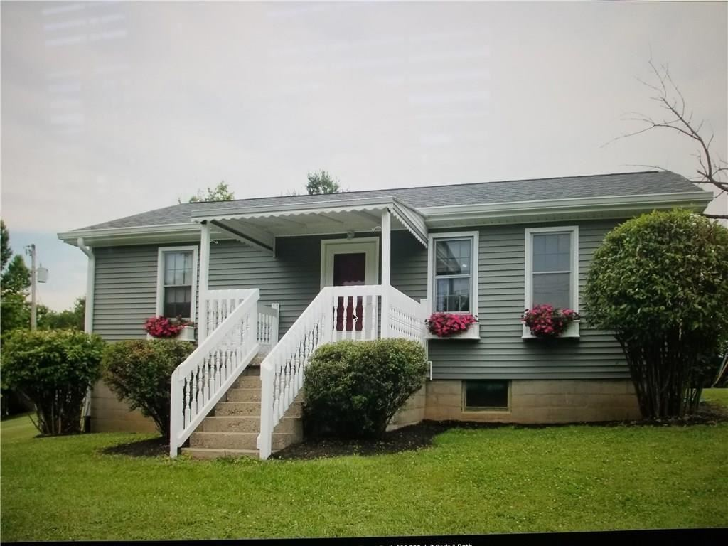 9049 West Forest Drive, Elwood, IN 46036 - #: 21768315