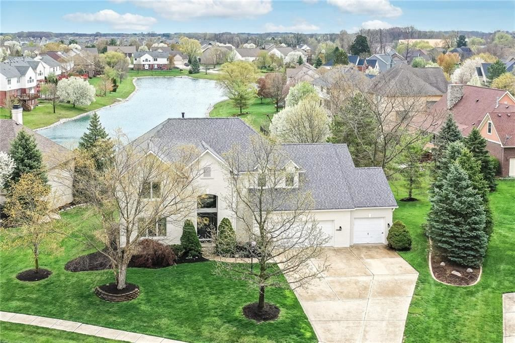 13675 High Point Circle, Fishers, IN 46038 - MLS#: 21770315
