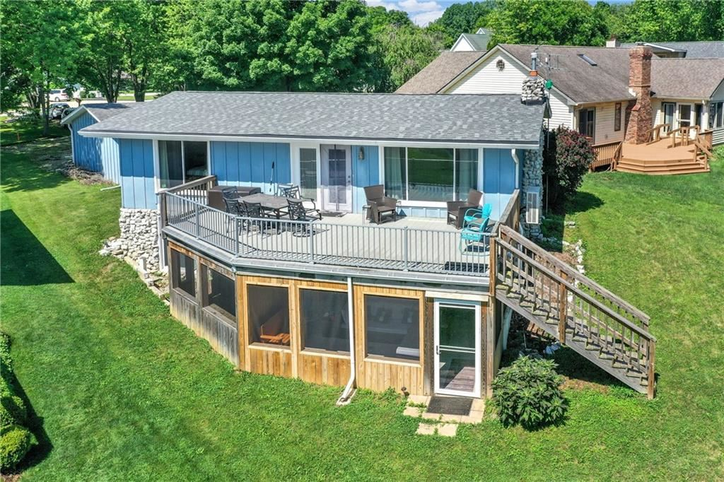 211 Freedom Hill Court, Coatesville, IN 46121 - MLS#: 21796315