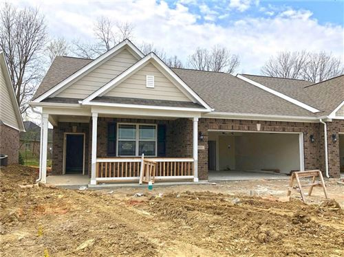 Photo of 1019 Stallion Court, Indianapolis, IN 46260 (MLS # 21756316)