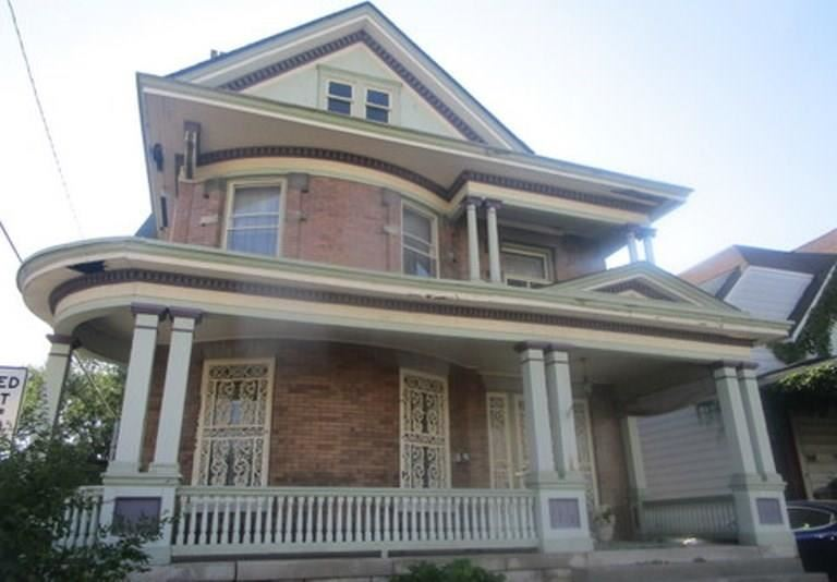 1015 Delaware Street, Anderson, IN 46016 - #: 21656316
