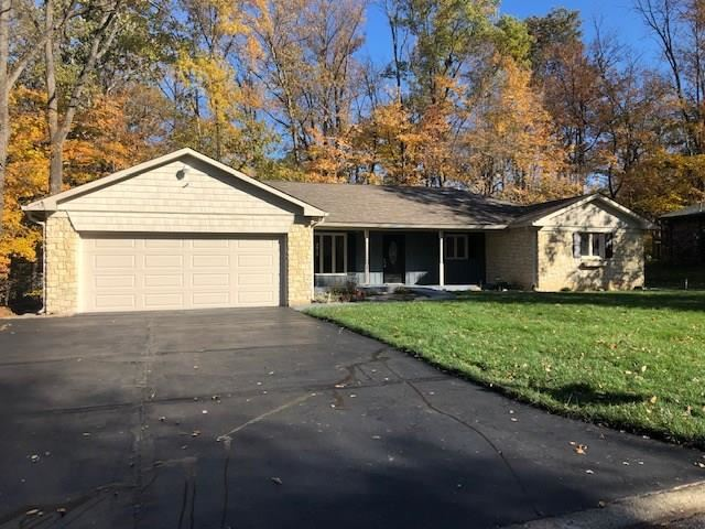 7728 Thorncrest Drive, Mooresville, IN 46158 - #: 21666316