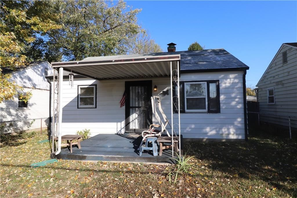4218 East 16TH Street, Indianapolis, IN 46201 - #: 21679316