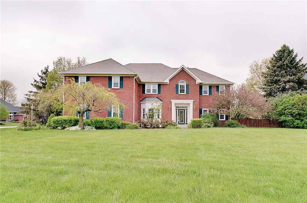14930 Mercury Court, Carmel, IN 46032 - #: 21766316