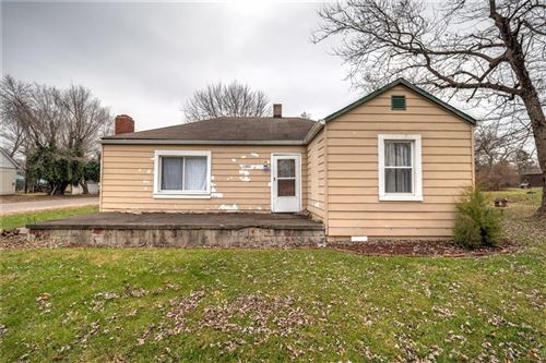 Photo of 1301 South Sherman Drive, Indianapolis, IN 46203 (MLS # 21685317)