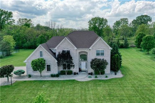 Photo of 16286 Remington Drive, Fishers, IN 46037 (MLS # 21712317)