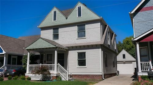 Photo of 516 East 15th Street, Indianapolis, IN 46202 (MLS # 21754317)