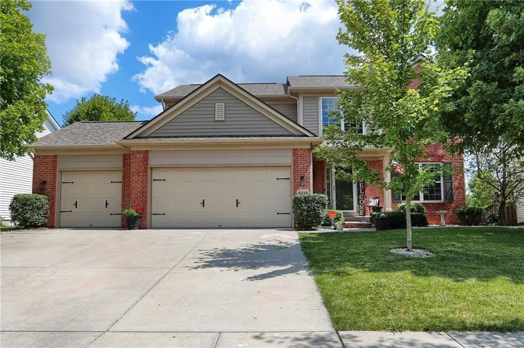 5899 Ramsey Drive, Noblesville, IN 46062 - #: 21726317