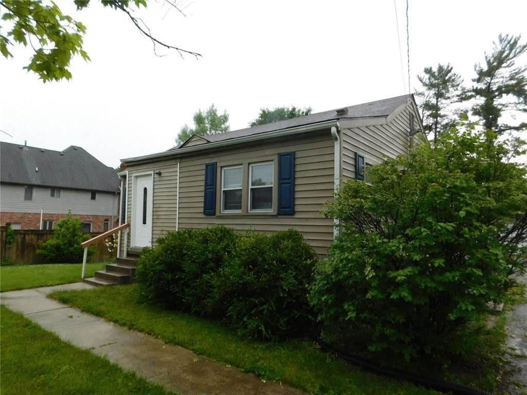 11442 East 63rd Street, Indianapolis, IN 46236 - #: 21752317