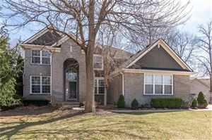 Photo of 14937 Starboard, Fishers, IN 46040 (MLS # 21629318)