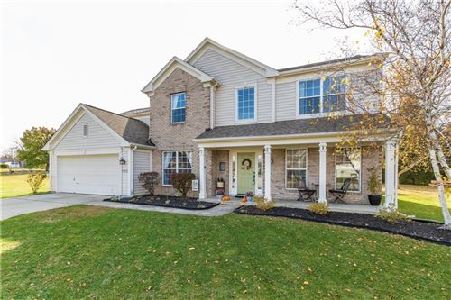 Photo of 6203 VANCOUVER Court, Indianapolis, IN 46236 (MLS # 21680318)