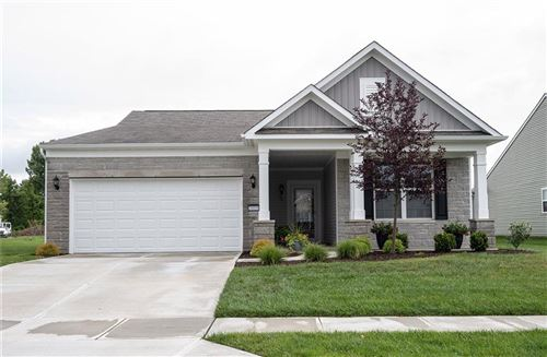 Photo of 16038 Tuscany Court, Fishers, IN 46037 (MLS # 21726318)