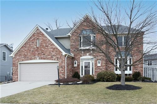 Photo of 1054 Churchill Court, Indianapolis, IN 46280 (MLS # 21755318)