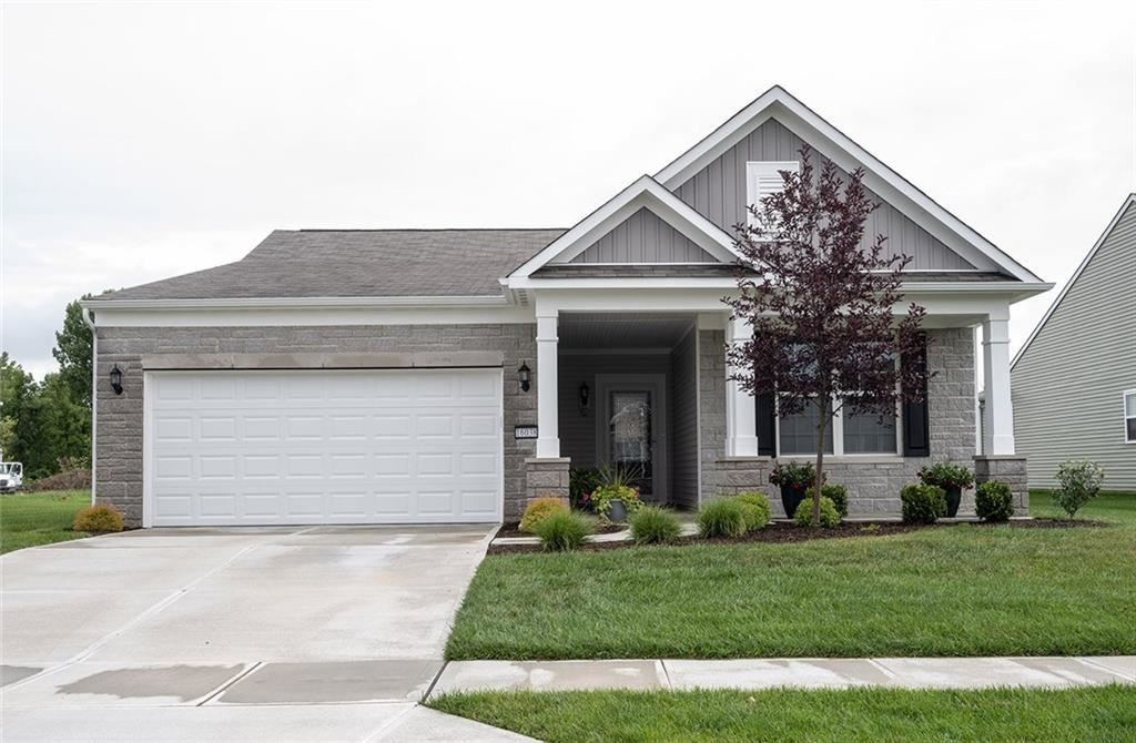 16038 Tuscany Court, Fishers, IN 46037 - #: 21726318