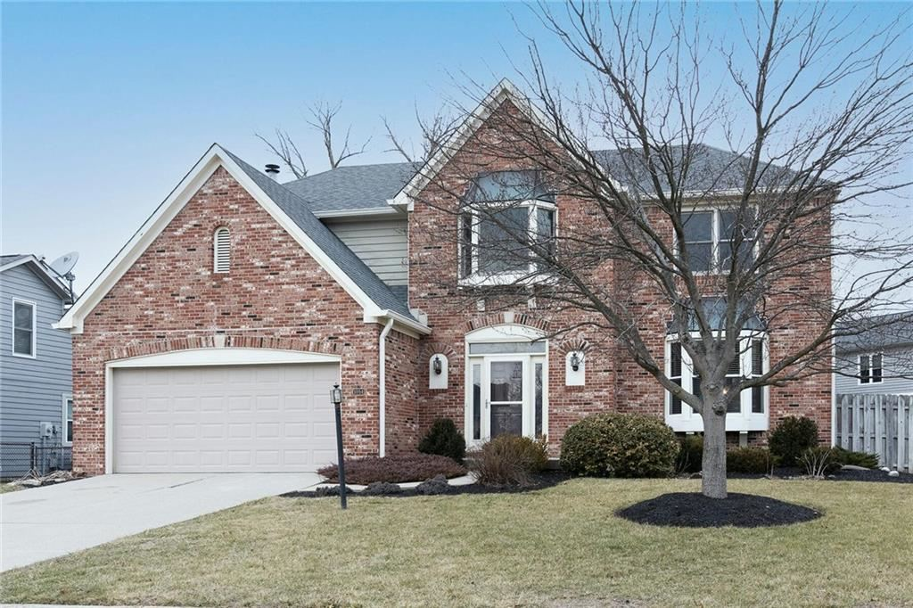 1054 Churchill Court, Indianapolis, IN 46280 - #: 21755318
