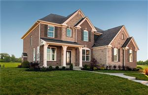 Photo of 14909 Edgebrook, Fishers, IN 46040 (MLS # 21628319)