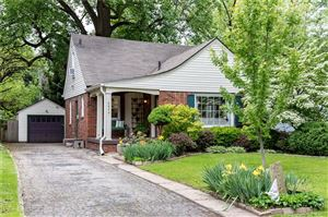 Photo of 6024 Ralston, Indianapolis, IN 46220 (MLS # 21642319)