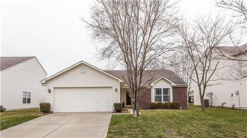 Photo of 10908 Riverwood Boulevard, Indianapolis, IN 46234 (MLS # 21757319)