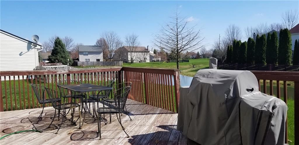 Photo of Fishers, IN 46038 (MLS # 21703319)