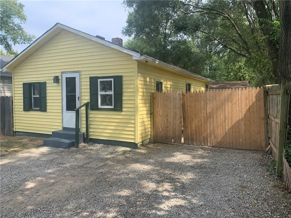 2853 South Collier, Indianapolis, IN 46241 - #: 21742319