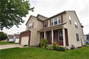 Photo of 2115 Silver Rose, Avon, IN 46123 (MLS # 21641320)