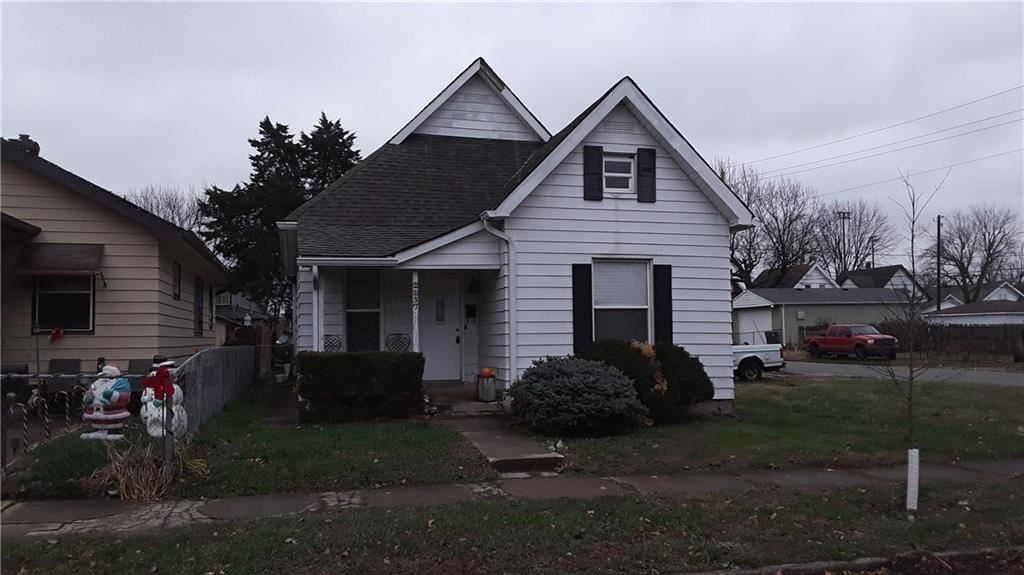 2237 Union Street, Indianapolis, IN 46225 - #: 21754320