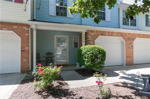 Photo of 9575 Thradd Street, Fishers, IN 46038 (MLS # 21800321)
