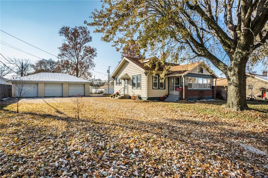 5045 East 12TH Street, Indianapolis, IN 46201 - #: 21681321