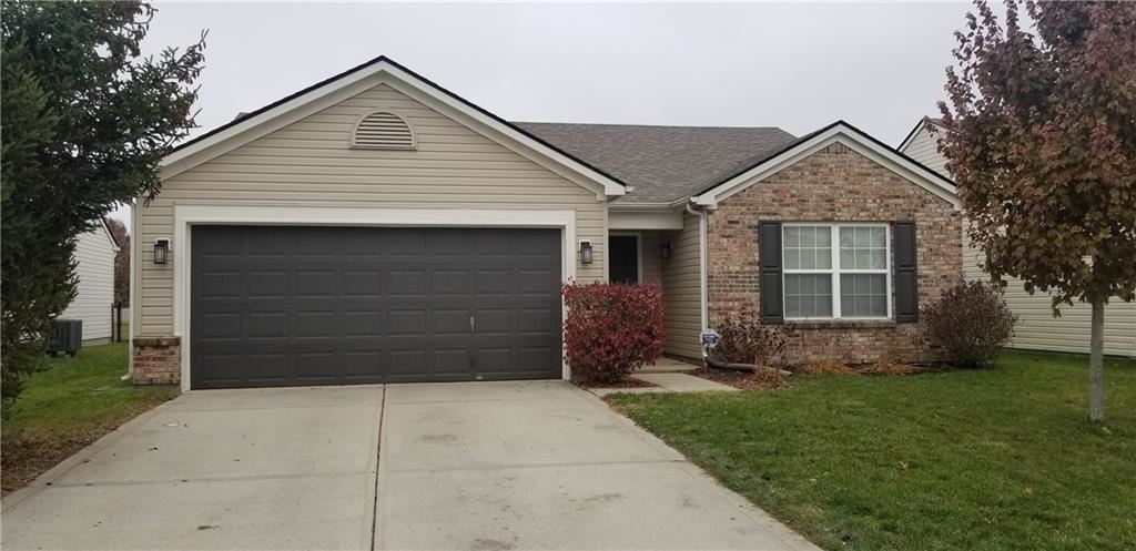 1353 Valley Forge Drive, Indianapolis, IN 46234 - #: 21682321