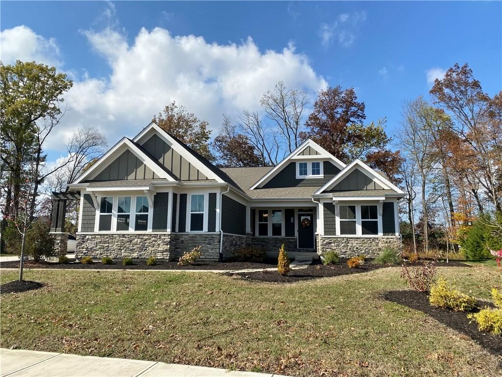 12538 Coastal Place, Fishers, IN 46037 - #: 21748321