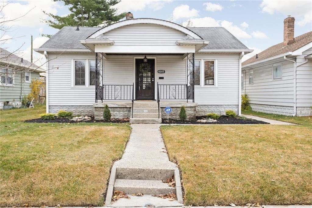 4005 East 11TH Street, Indianapolis, IN 46201 - #: 21751321