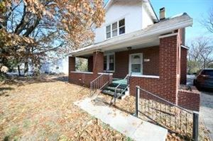 Photo of 3237 North Arsenal Avenue, Indianapolis, IN 46218 (MLS # 21681322)