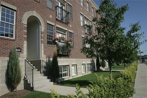 Photo of 223 North NEW JERSEY Street #E, Indianapolis, IN 46204 (MLS # 21788322)