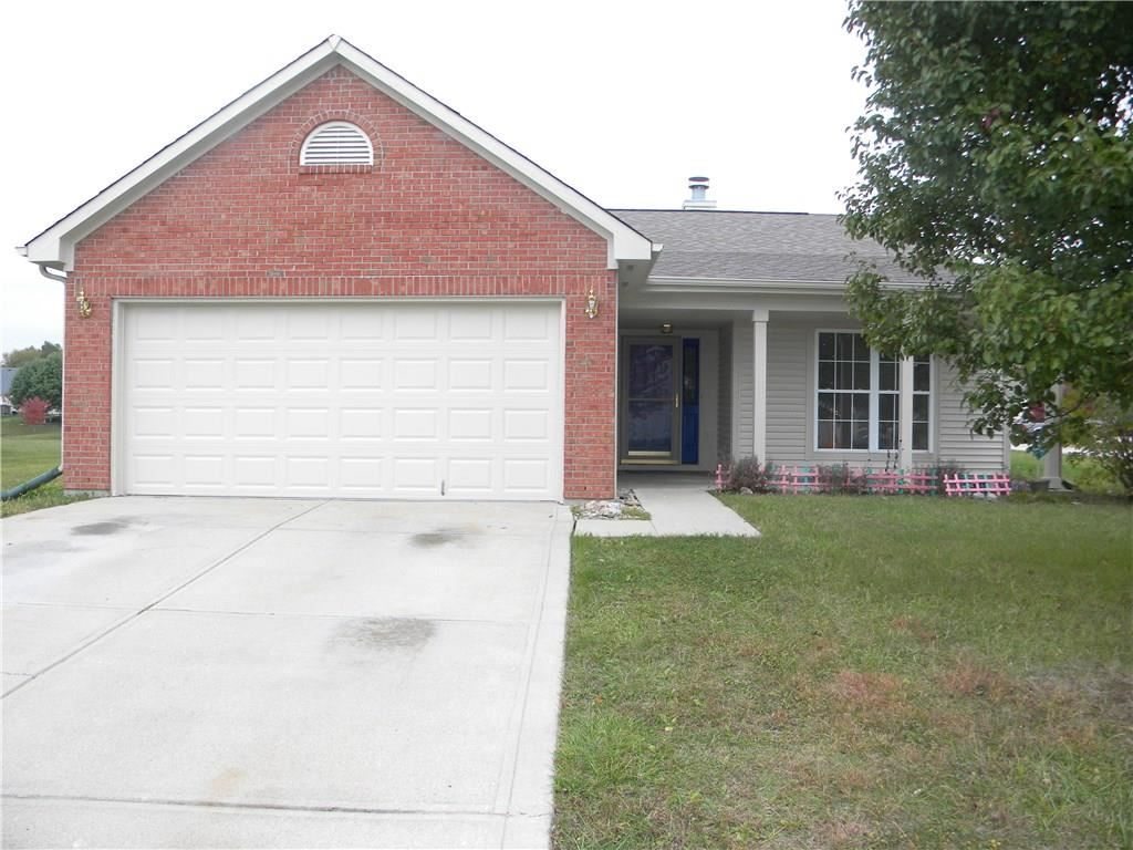 5736 Wooden Branch Drive, Indianapolis, IN 46221 - #: 21660322