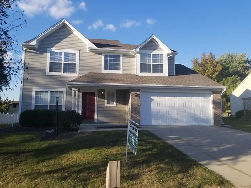 12558 CLEARVIEW Lane, Indianapolis, IN 46236 - #: 21676322
