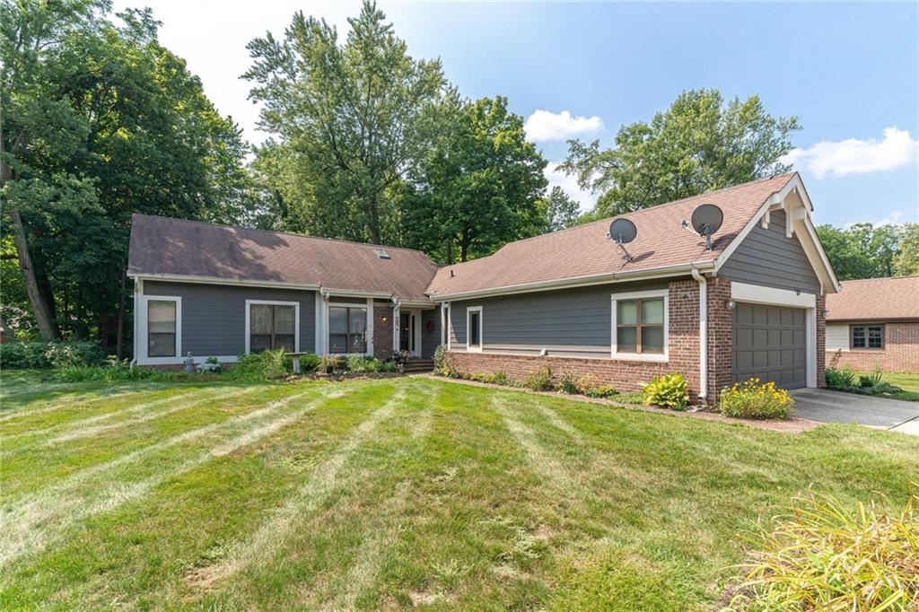 5365 Chipwood Lane, Indianapolis, IN 46226 - #: 21735322