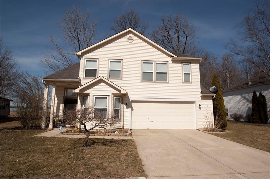 7320 Wood Duck Court, Indianapolis, IN 46254 - #: 21769322