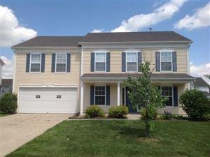 Photo of 6643 Westland, Brownsburg, IN 46112 (MLS # 21601323)
