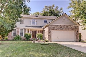 Photo of 6343 Creekview, Fishers, IN 46038 (MLS # 21663323)
