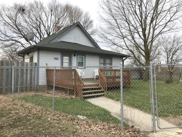 Photo of 4202 West 71ST Street, Indianapolis, IN 46268 (MLS # 21771323)