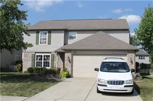 Photo of 6834 Bluestem, Indianapolis, IN 46237 (MLS # 21670324)
