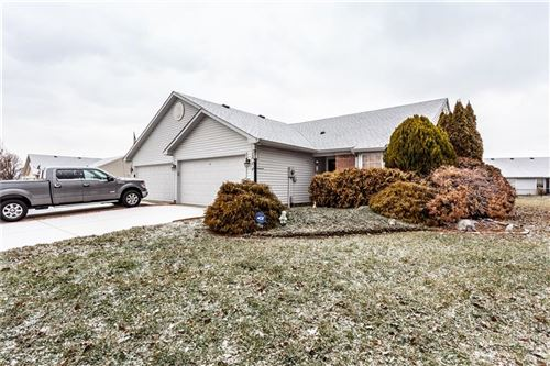 Photo of 1304 Long Shore Drive, Indianapolis, IN 46217 (MLS # 21688324)