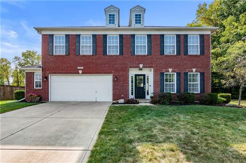 Photo of 5630 Noble Drive, Indianapolis, IN 46234 (MLS # 21739324)
