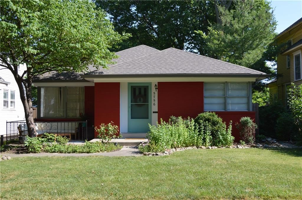 5756 Lowell Avenue, Indianapolis, IN 46219 - #: 21682324